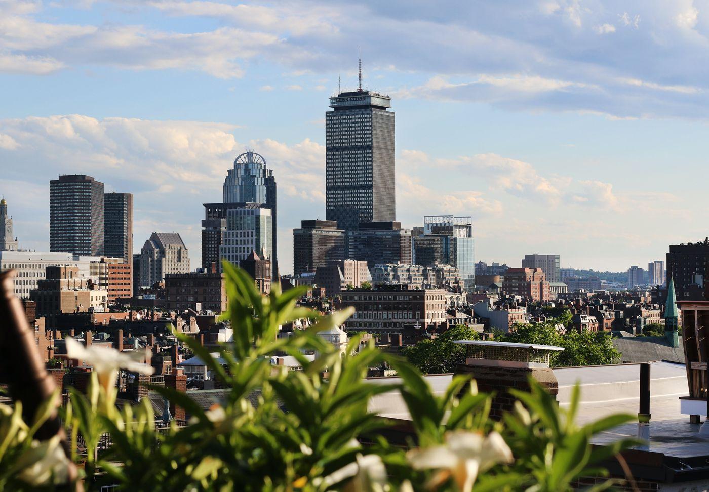 Massachusetts cover image